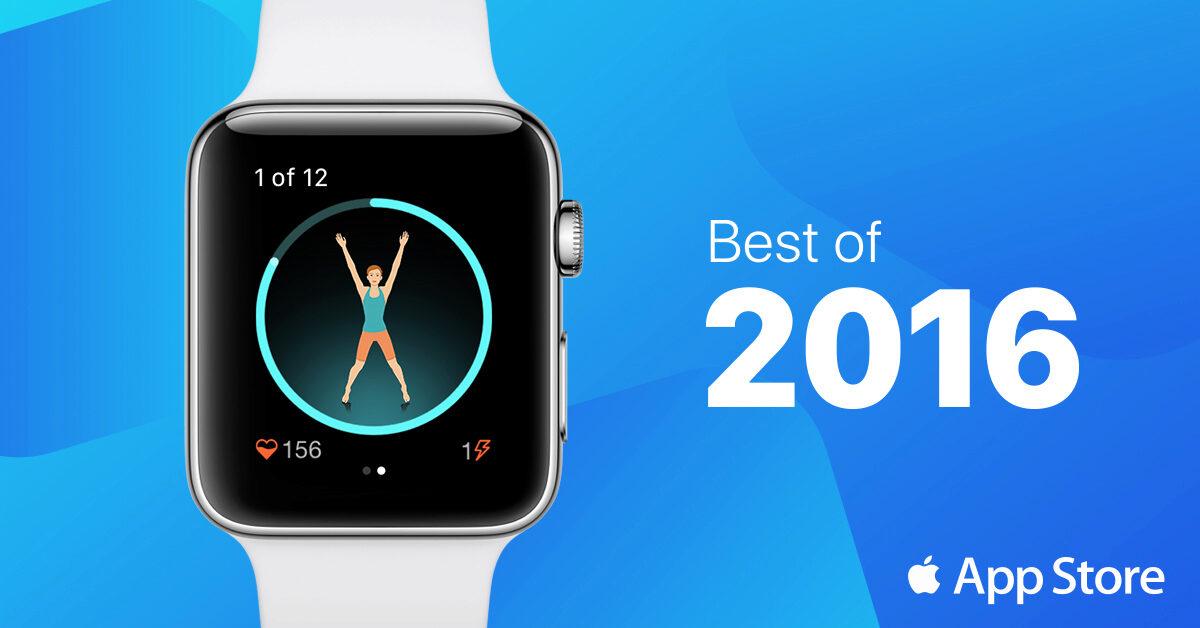 App Watch2016