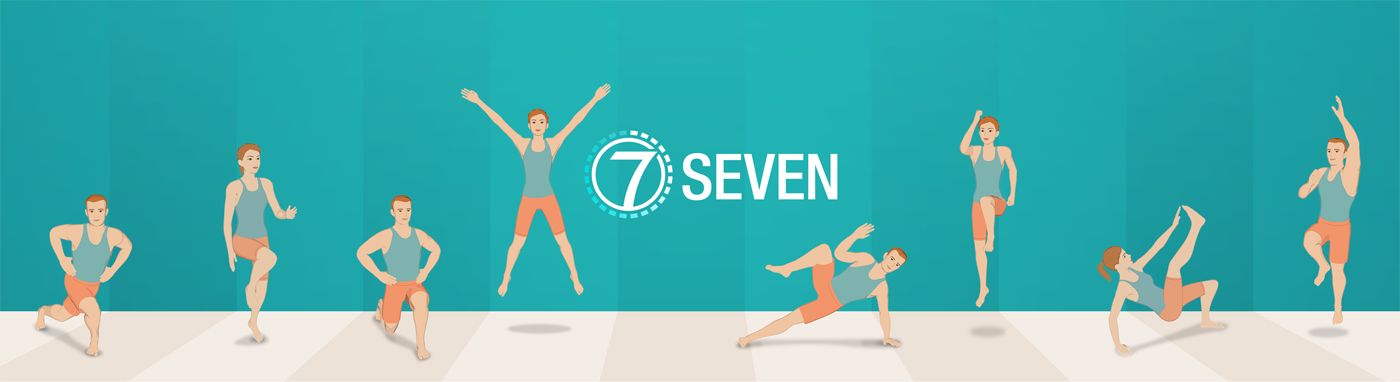 Seven Workouts
