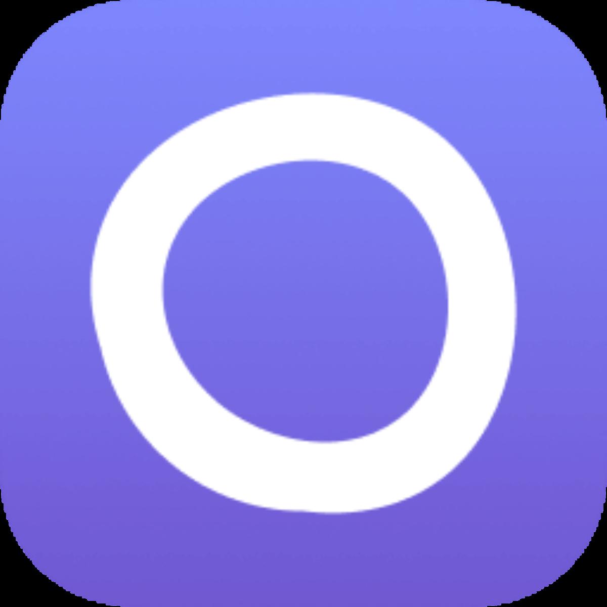 Halo app icon